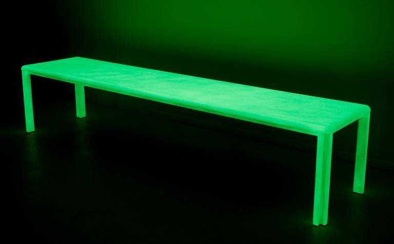 Sadie Table 2009