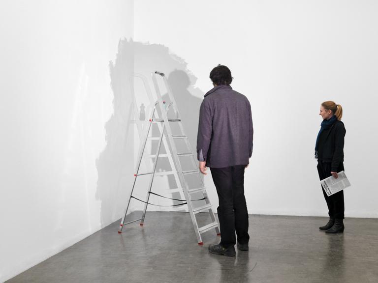 Untitled (Ladder) 1997