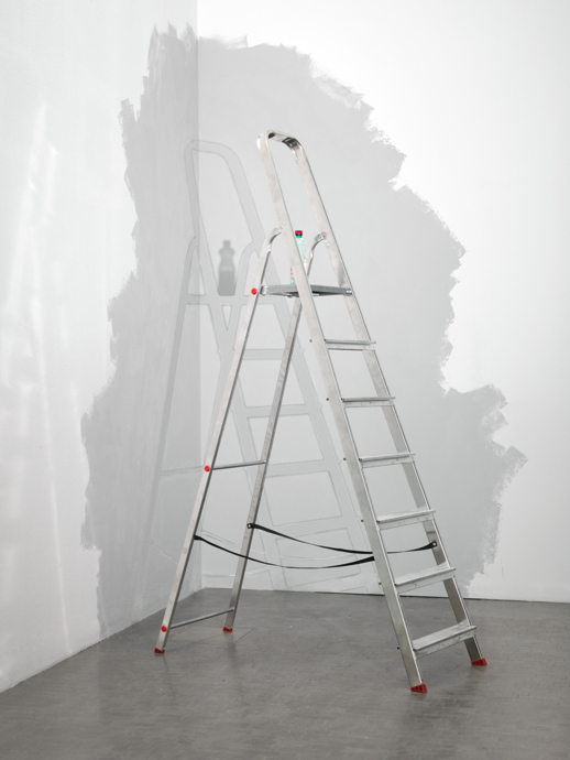 Untitled (Ladder) 1997