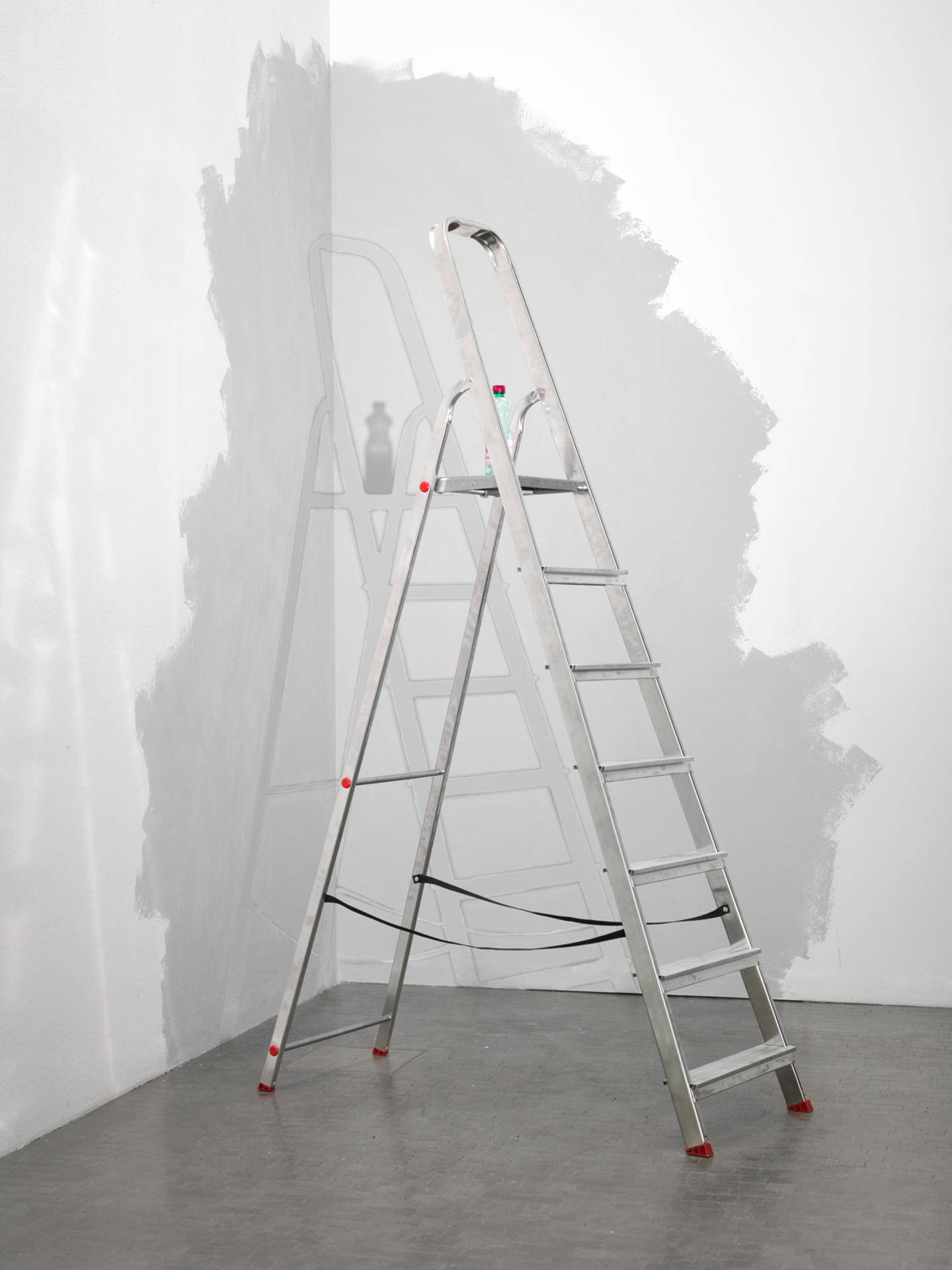 Untitled (Ladder)