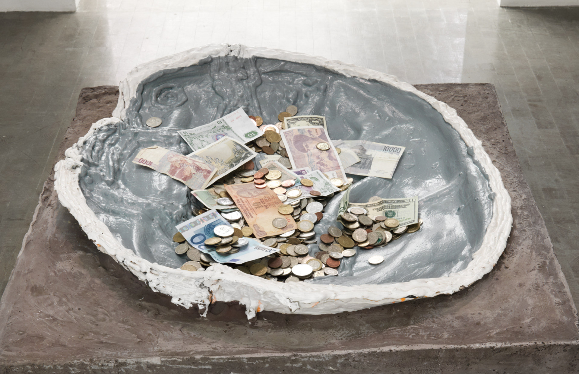 Money Bowl