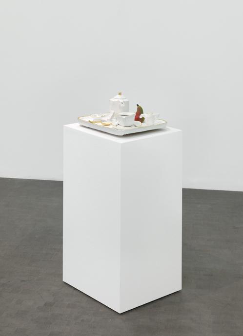 Tea Set 2002