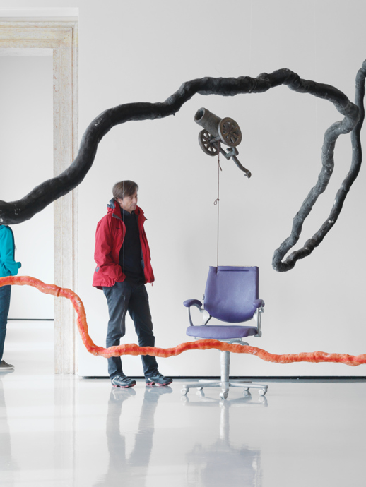 Cioran Handrail; Spinoza Rhapsody; A Thing Called Gearbox 2012