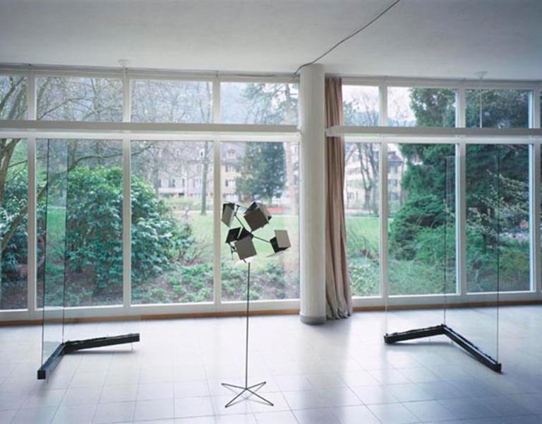 Freestanding Mirror 2000