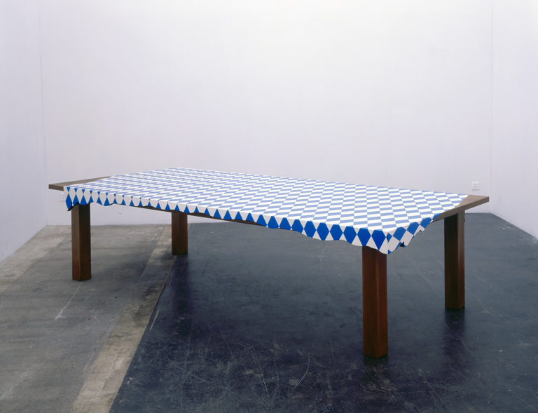 Untitled (Table) 2005