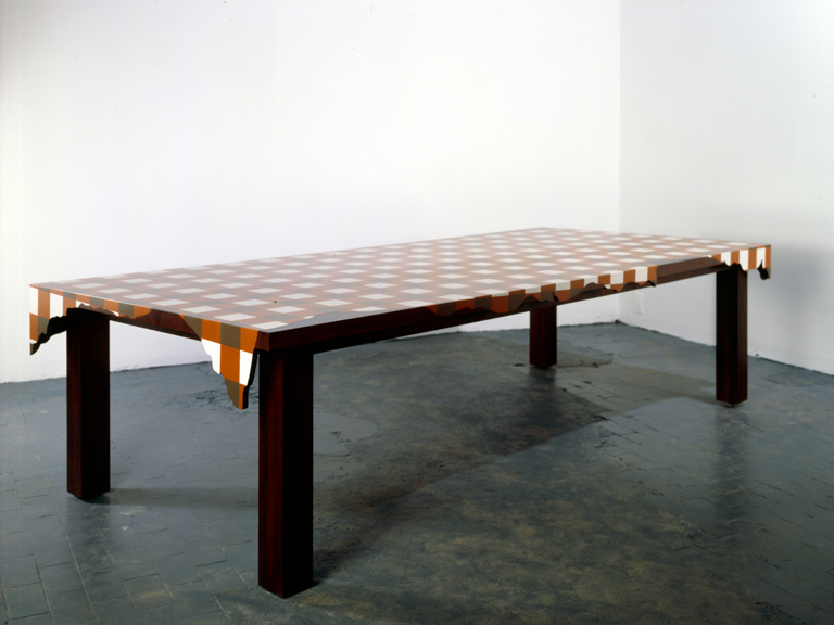 Untitled (Table) 2006