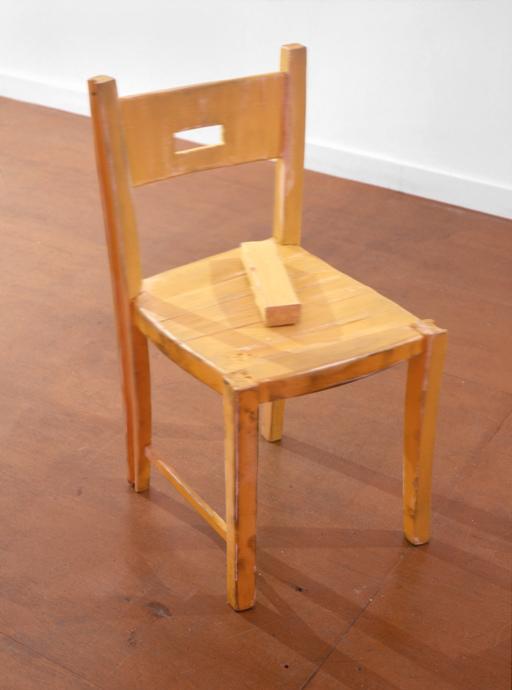 Chair 2002