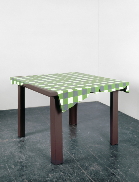 Untitled (Table) 2004
