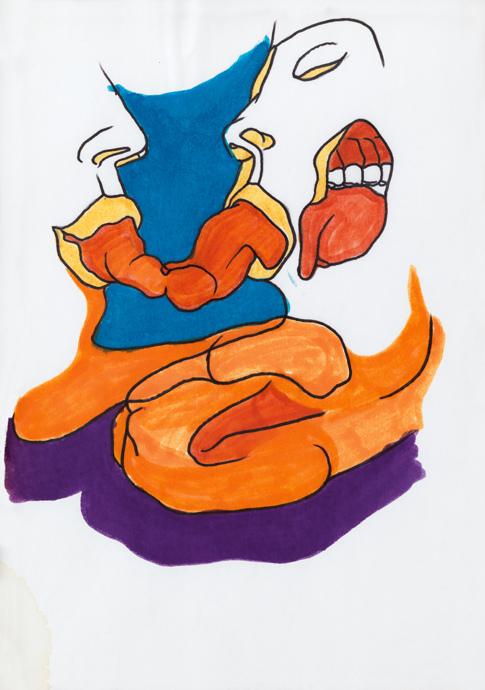 Untitled; Untitled 1993
