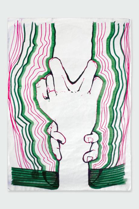 American Freemason Handshake 1995