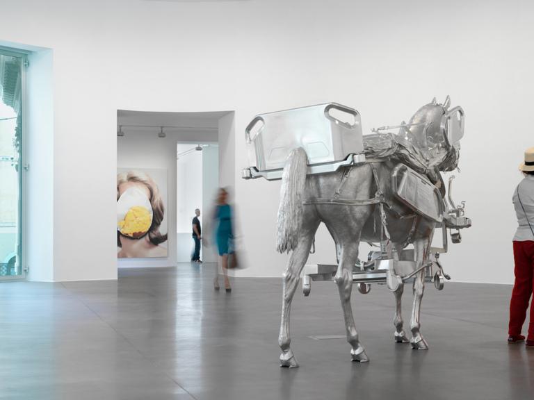 Horse/Bed; Sloppy Problem 2013