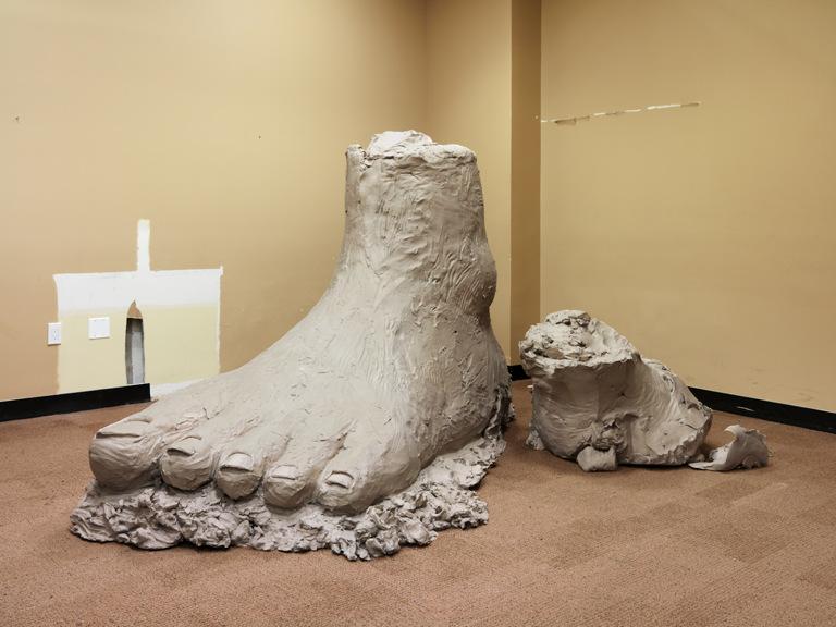 big foot 2014