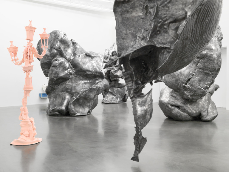 Frozen Pioneer; Marguerite de Ponty; David, the Proprietor 2009