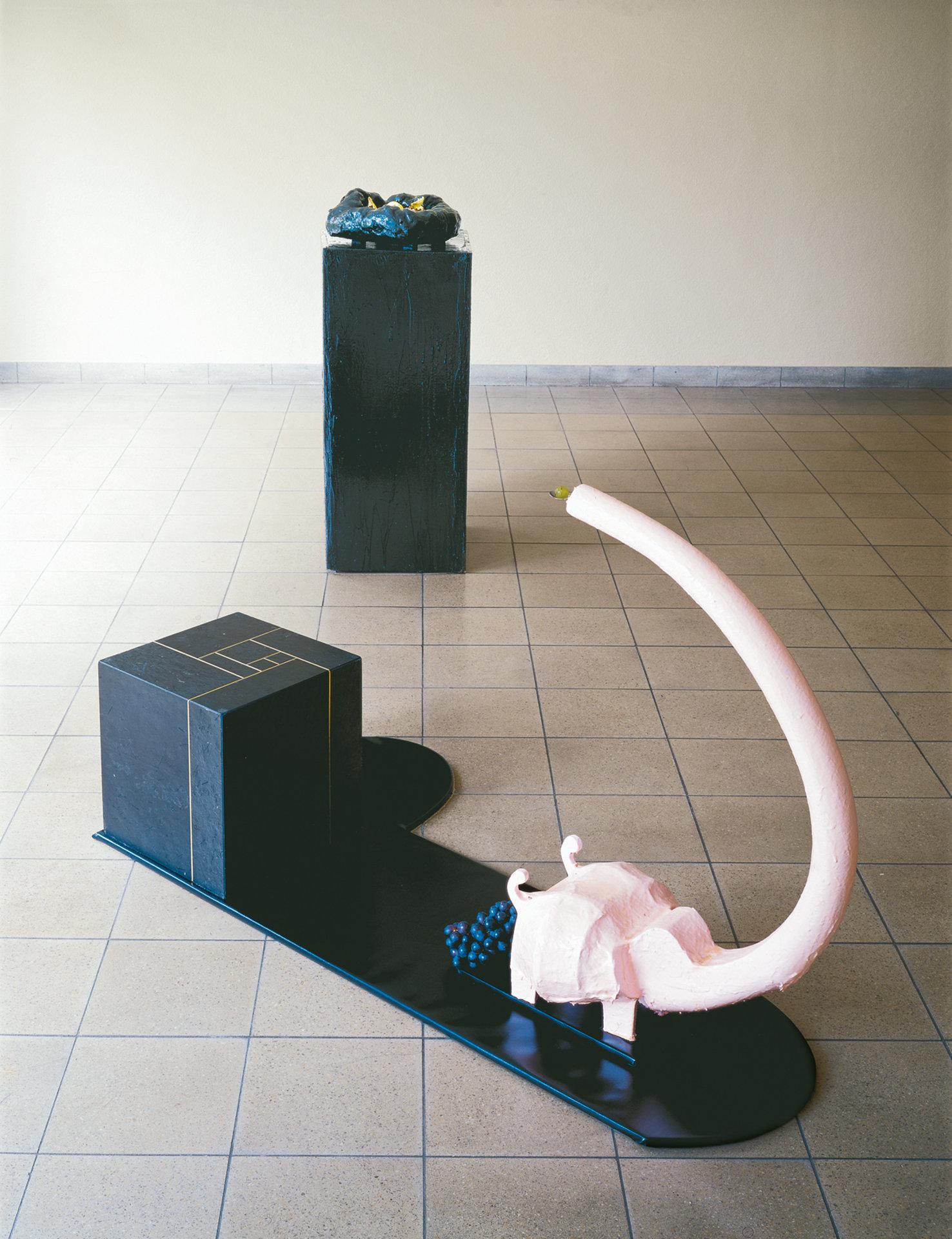 Worm-Dispenser