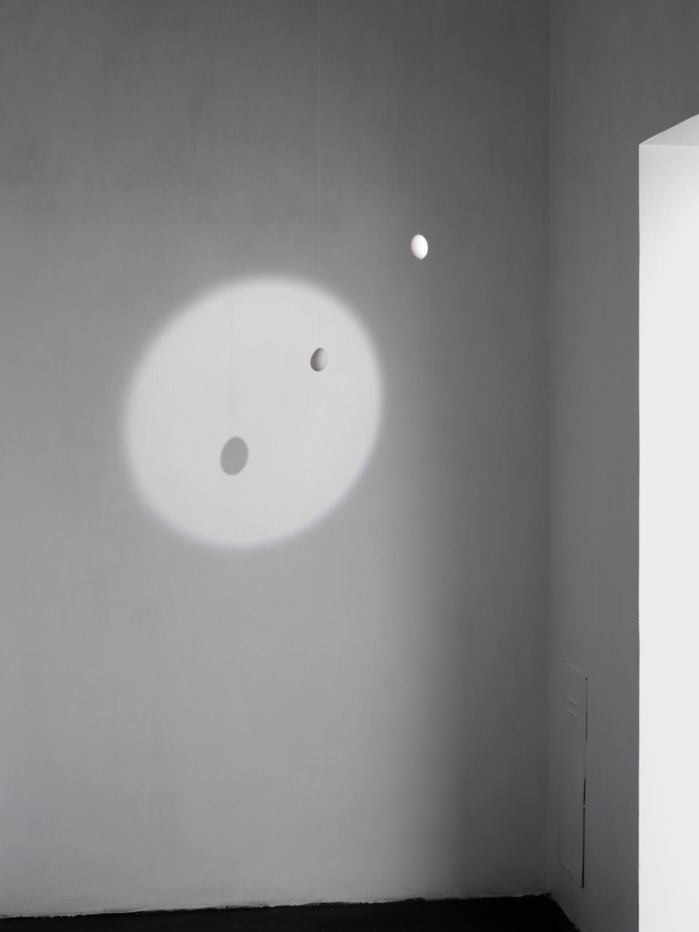 Gänseeier Eclipse