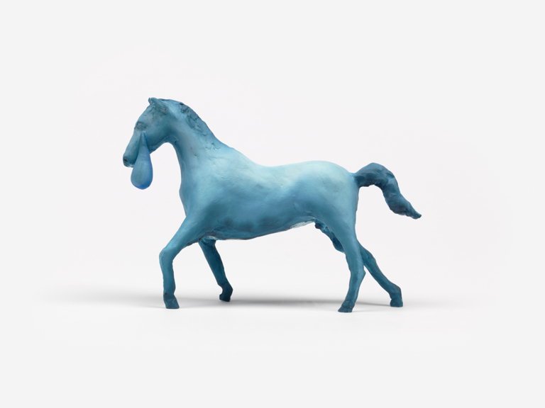 Crying Horse 2016