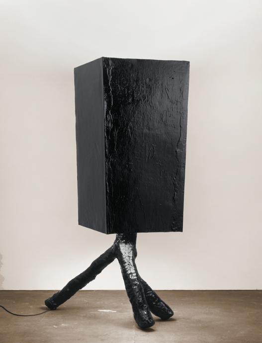 Lamp 2000-2005