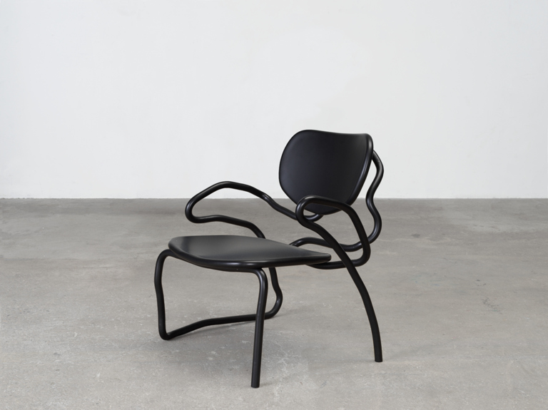 Untitled (Prototype for Chair) 2017
