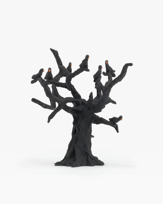 7 Birds in a Tree 2016