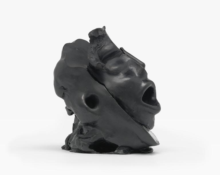 Sliced Head 2016