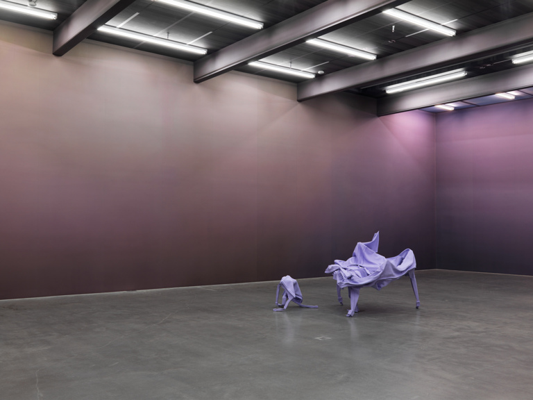 Last Call, Lascaux; Untitled 2009