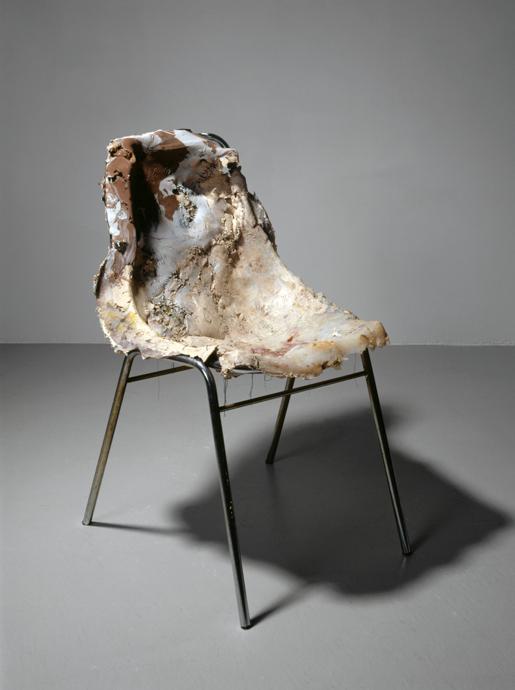 Chair (Sewn) 1998-1999