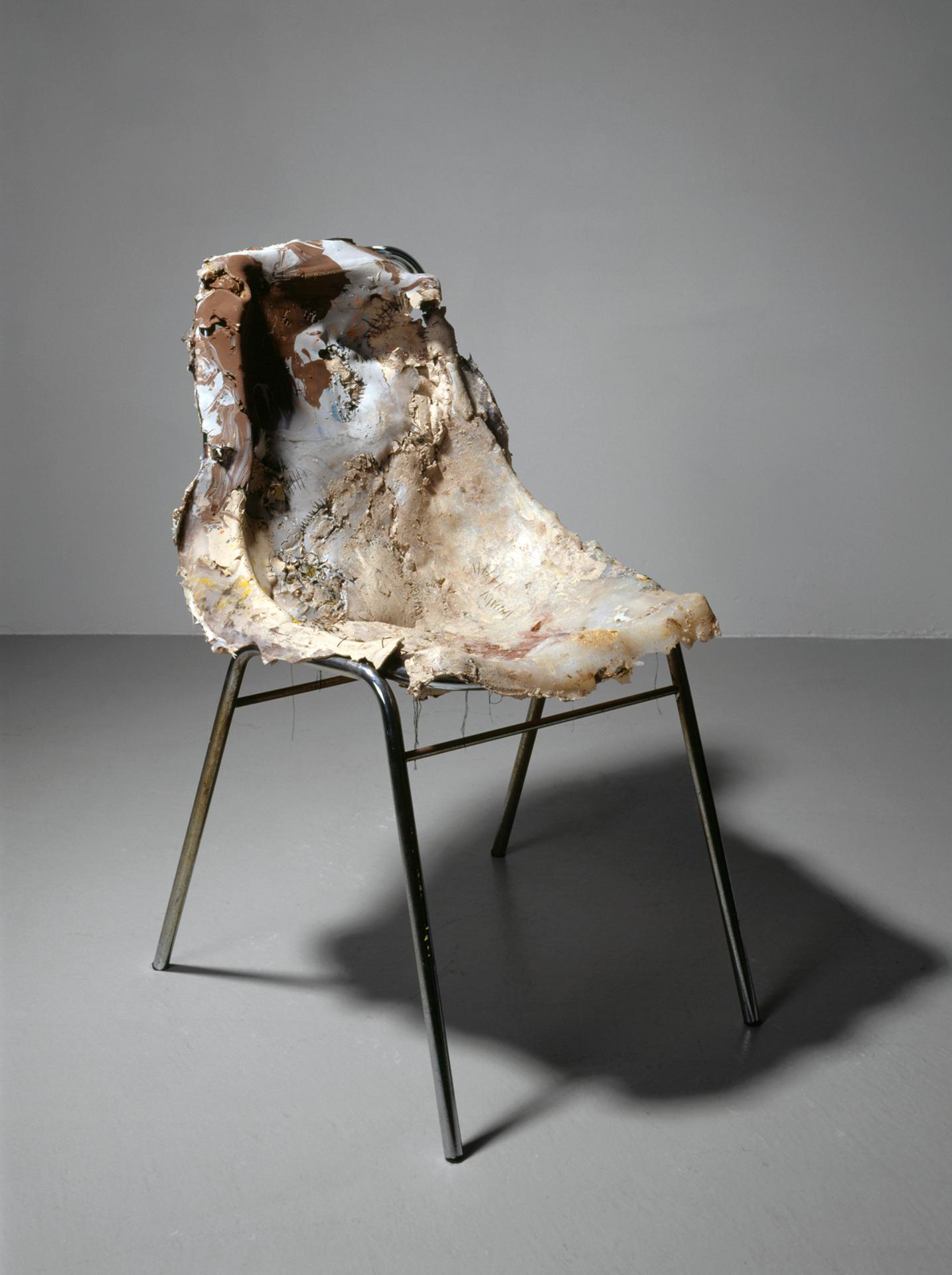 Chair (Sewn)