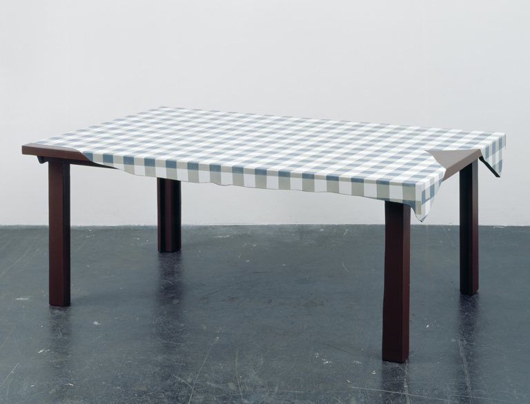 Untitled (Table) 2003