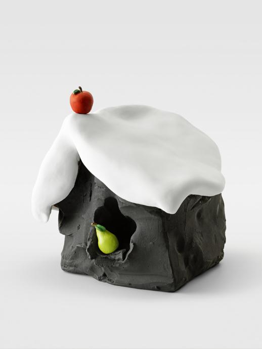Frozen Fruits 2019
