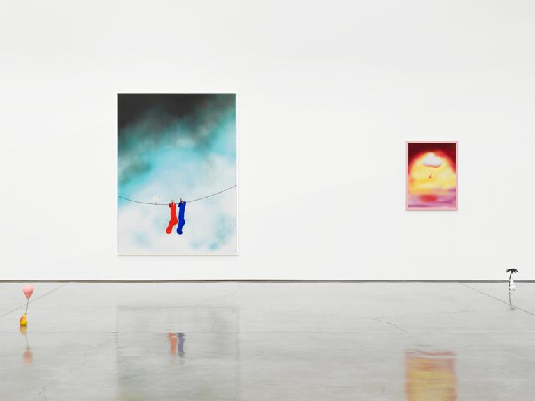 2 Socks; Red Drop; Roll-Play; Light 2019