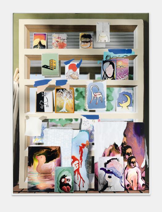 Shelf 2019