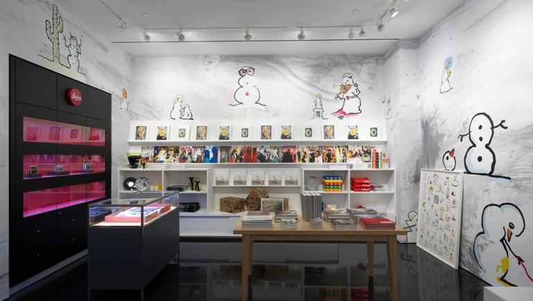 Gagosian bookshop takeover 2019