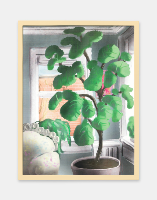 Green Fig 2018