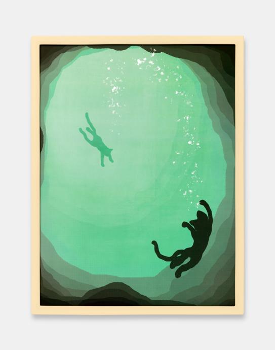 Cave Dive 2018