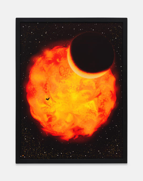Too Close to the Sun 2018