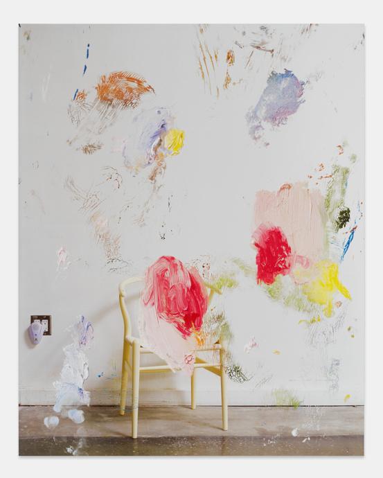 White Chair 2021
