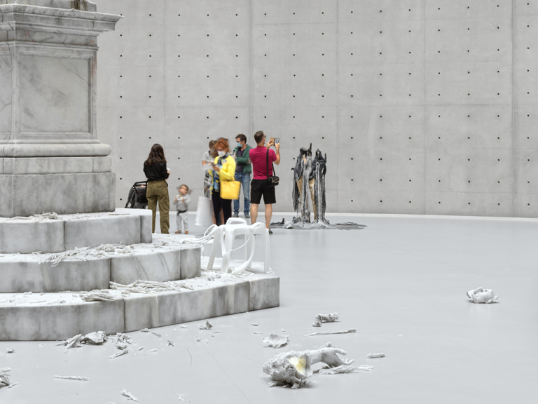 Untitled 2011-2020