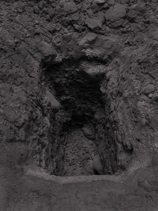 Untitled (Hole) 2007
