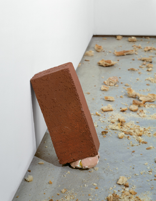 Untitled (Brick) 2005