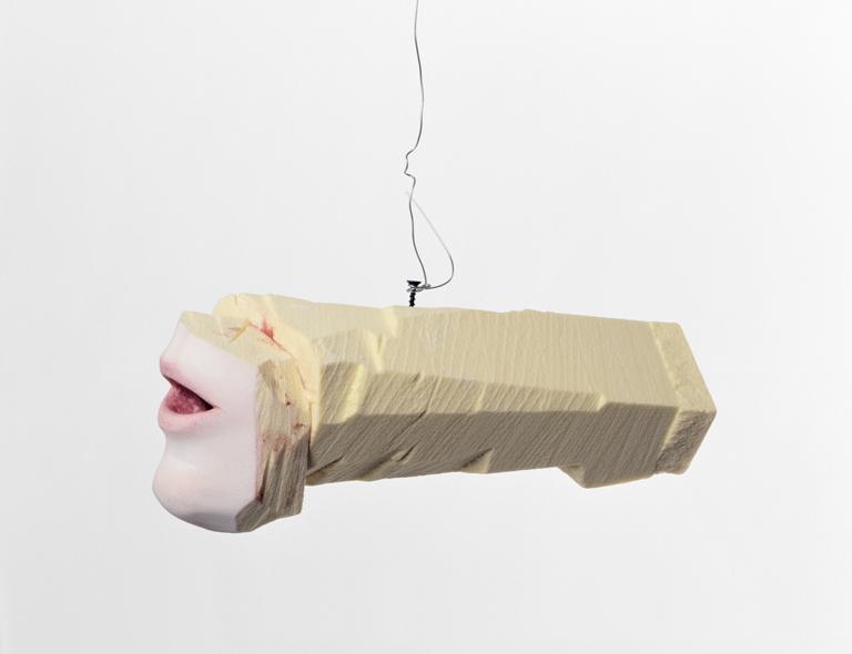 Untitled (Holes) 2006