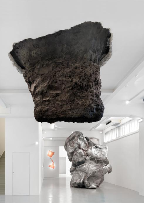 Untitled (Hole); Marguerite de Ponty 2009