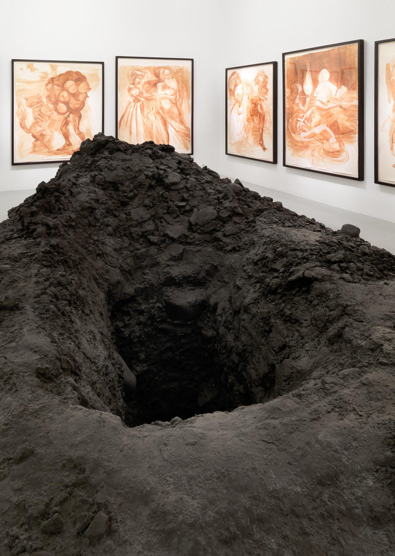 Untitled (Hole)