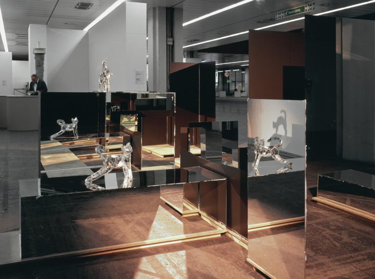Dr. Katzelberg (Zivilisationsruine) 1999
