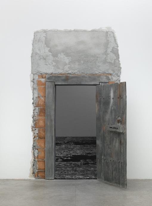 Untitled (Door) 2006