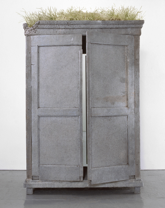Untitled (Cabinet) 2007