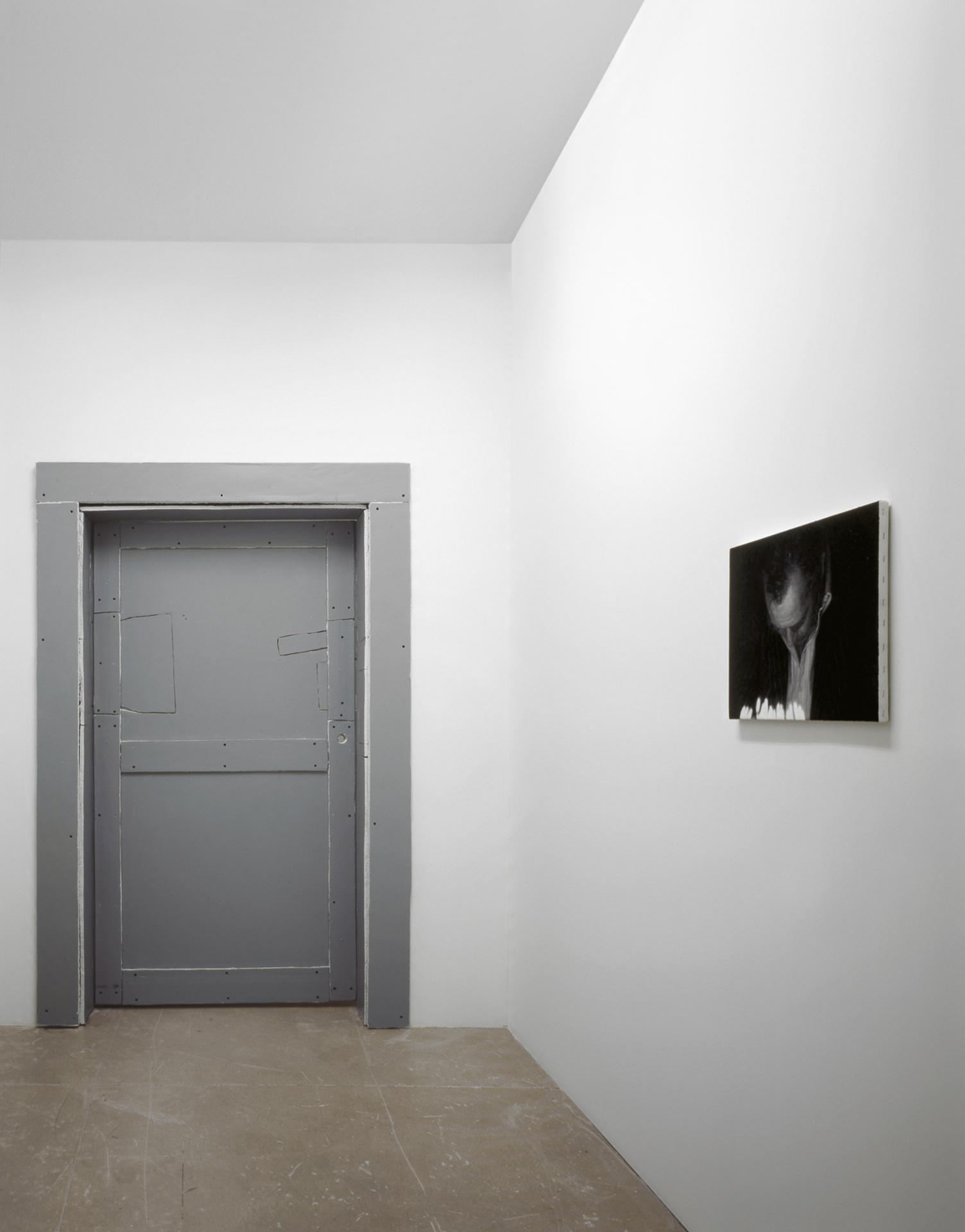 Untitled (Door)