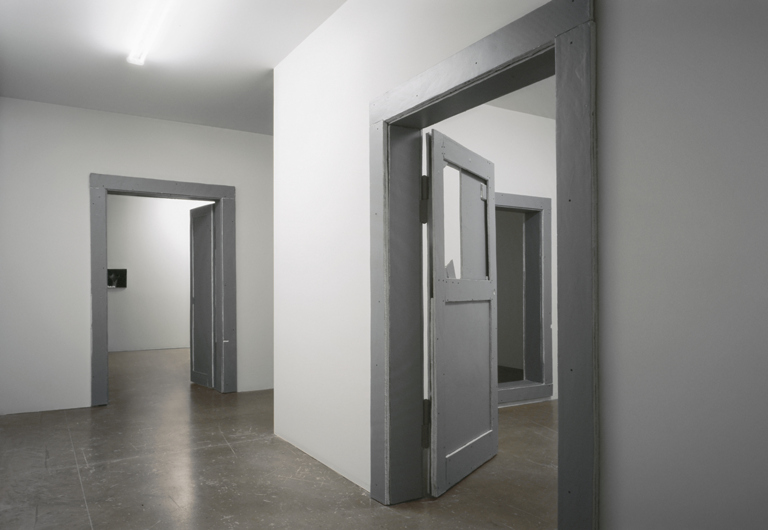 Untitled (Door); Untitled (Door); Untitled (Door) 2006