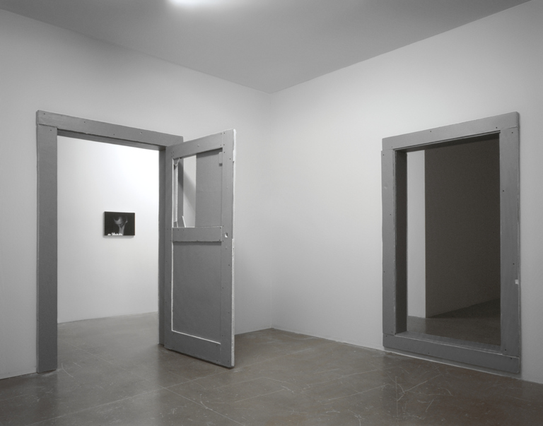 Untitled (Door); Untitled (Door) 2006