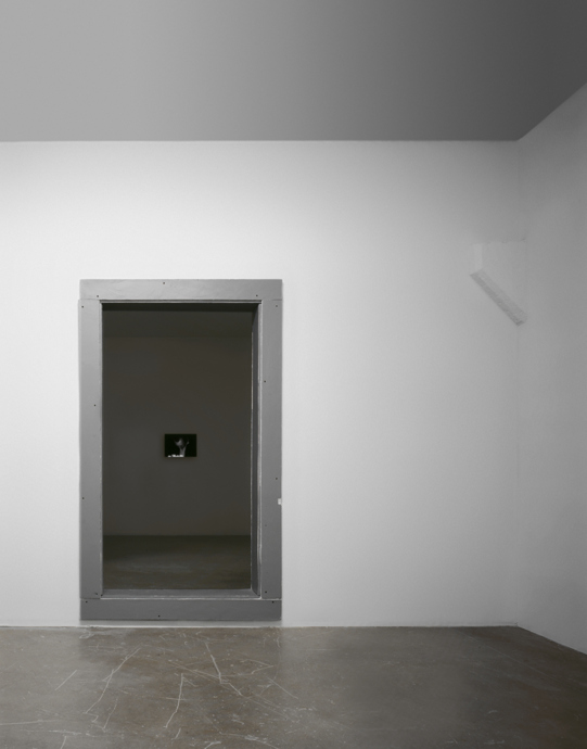 Untitled (Door) 2006