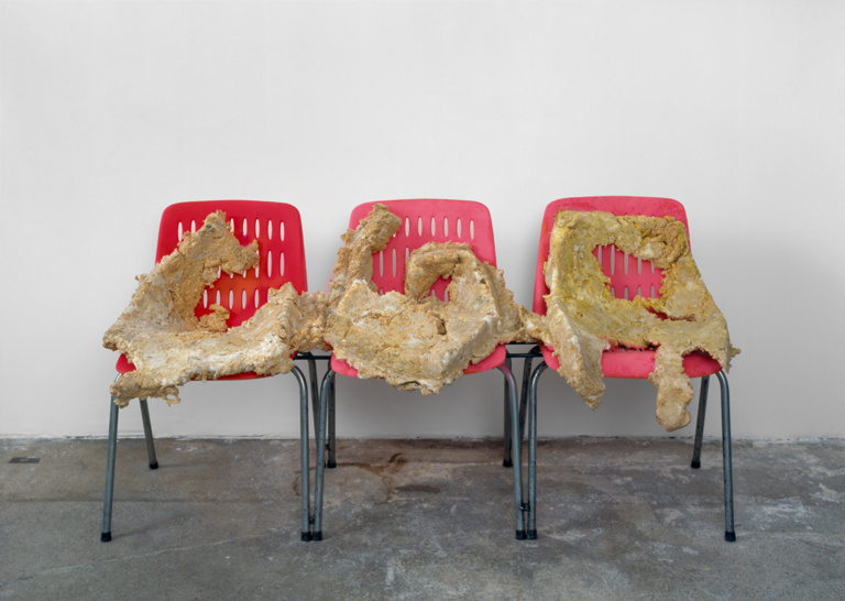 Chairs 1998-1999